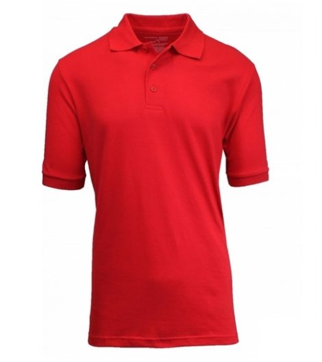 red_polo